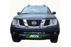 Płyta montażowa AFN do wyciągarki - Nissan Navara...