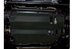 Osłona miski AFN stalowa Mitsubishi L200