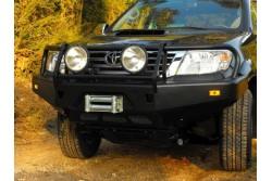 Zderzak AFN do wyciągarki Toyota Hilux 2011-