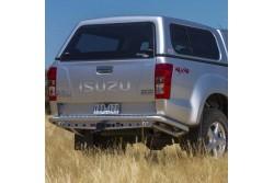 Zderzak stalowy tylny ARB Isuzu D-MAX od 2012