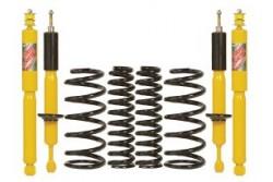 Zestaw zawieszenia OME - Nissan Pathfinder R50 V6...