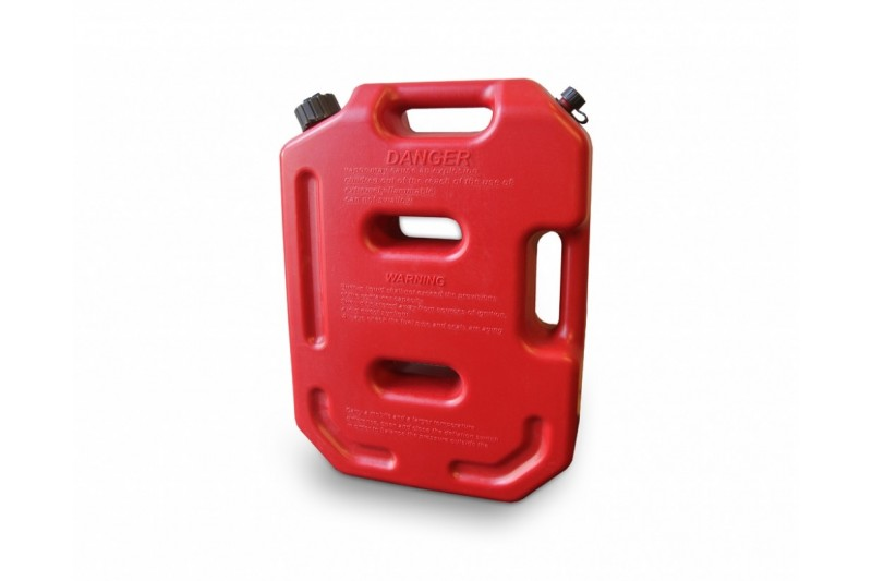 Kanister plastikowy na paliwo 10l