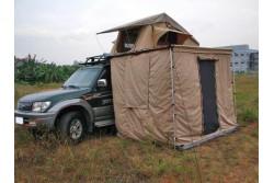 Namiot do zadaszenia 1,6m Snake4x4