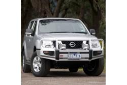 Zderzak ARB Deluxe - Nissan Navara D40 STX Hiszp....