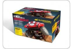 Zestaw zawieszenia OME - Jeep Wrangler KIT 4cale