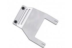 Osłona radiatora AFN aluminiowa - Isuzu Dmax...