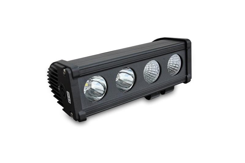 Panel LED 40W (2 led x 10W) combo