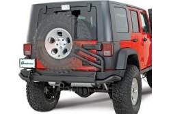 Zderzak tylny stalowy AEV - Jeep Wrangler JK
