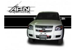 Płyta pod wyciągarkę Ford Ranger 09-11