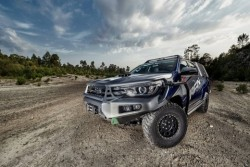 Zderzak przedni AFN Toyota Hilux Revo