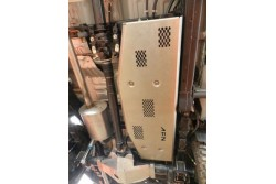 Osłona zbiornika AFN aluminium Toyota Hilux Revo