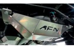 Osłona tylnego mostu aluminiowa AFN Nissan Navara...