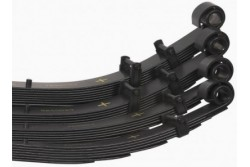 Główne pióro resora tylnego OME SL38R - Suzuki Samurai