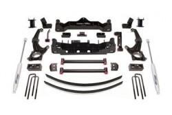 6cali Pro Comp Lift Kit Zawieszenie - Toyota Hilux...
