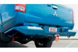 Zderzak stalowy tylny Mitsubishi L200 2015 -