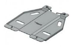 Osłona skrzyni AFN aluminium Isuzu D-Max