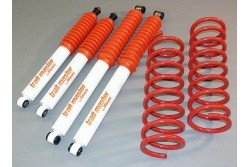Komplet zawieszenia Trail Master Nissan Terrano II...