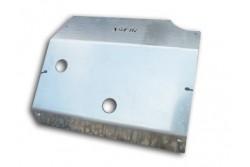 Osłona aluminiowa przodu Asfir - Suzuki Jimny