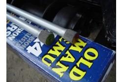 Drążki skrętne OME - Toyota Hilux do 1997 r.