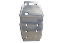 Osłona aluminiowa skrzyni i reduktora Asfir -...