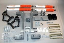 Komplet zawieszenia Trail Master Toyota Hilux 4WD...
