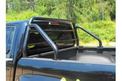Estetyczne orurowanie (paki) AFN - Volkswagen Amarok