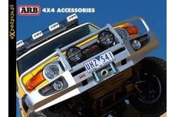 Zderzak przedni ARB - Toyota Fj Cruiser