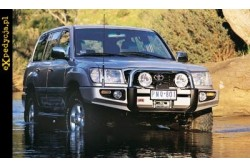 Zderzak przedni ARB Sahara - Toyota Land Cruiser...