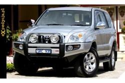 Zderzak przedni ARB Sahara - Toyota Land Cruiser J120