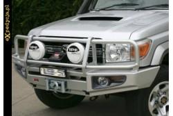 Zderzak przedni ARB - Toyota land Cruiser J7 po...