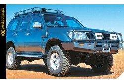 Zderzak przedni ARB - Toyota Land Cruiser J100 do...