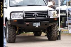Zderzak przedni ARB - Toyota Land Cruiser J200 z...