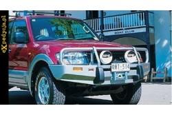 Zderzak przedni ARB - Mitsubishi Pajero V60 do 2002 r