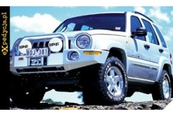 Zderzak ARB - Jeep Cherokee KJ do 2004 r
