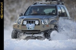 Zderzak ARB - Jeep Cherokee KJ 2005-08