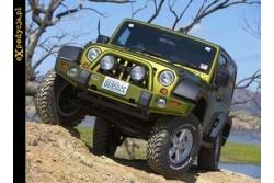 Zderzak ARB - Jeep Wrangler JK