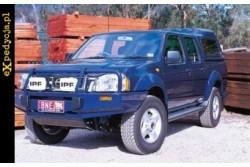 Zderzak ARB - Nissan D22 po 2002 r
