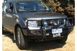 Zderzak ARB Deluxe - Nissan Pathfinder R51 po 2006 r