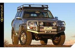 Zderzak ARB - Nissan Y61 po 2004 r
