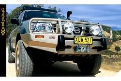Zderzak ARB - Nissan Patrol Y61 do 2004 r