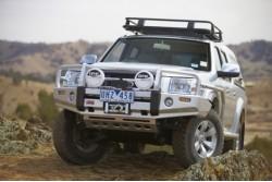 Zderzak ARB - Ford Ranger 2007-2009