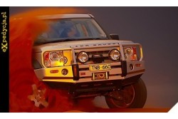 Zderzak ARB - Land Rover Discovery III