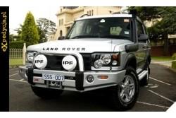 Zderzak ARB Sahara - Land Rover Discovery II