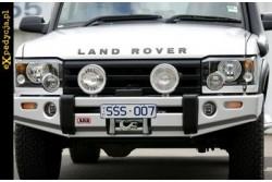 Zderzak ARB - Land Rover Discovery II po 2002 r