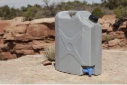 Zbiornik na wodę 20 litrów z kranikiem Front Runner