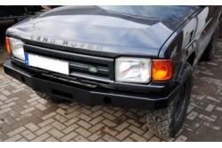 Zderzak przedni pod wyciągarkę Land Rover Discovery I + 50mm Manual + Automat