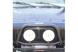 Grill do zderzaka AFN - Jeep Cherokee