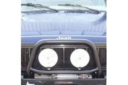 Grill do zderzaka AFN - Jeep Cherokee