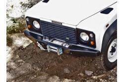 Zderzak przedni AFN - Land Rover Defender