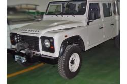 Zderzak przedni AFN - Land Rover Defender z klimą